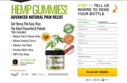 Eagle Hemp CBD Gummies Results and Opinions