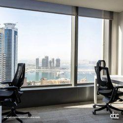 Luxury Office spaces Dubai