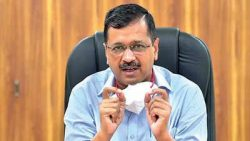 Kejriwal urges Center to start procurement from tomorrow