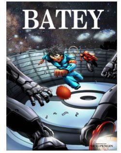 Batey Ascending Audiobook