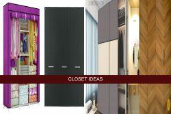 Closet Ideas By Julian Brand Actor Home Designer