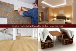 Creative Hacks to Cut Down the Cost of Home Interiors | Julian Brand Actor