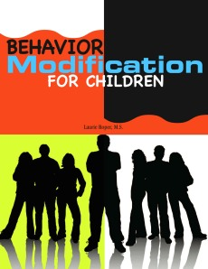 Behaviour Modification Book Help To Change The Attitude Of Your offspring
