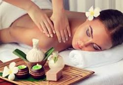 What are the deep tissue massage benefits?