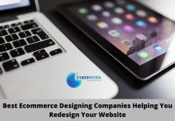 Best Ecommerce Designing Companies
