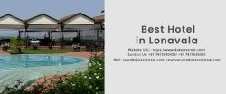 Best Hotels in Lonavala with eye catching view
