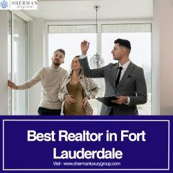 Best Realtor in Fort Lauderdale, Florida