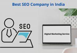 Best SEO Company in India – Cyberworx