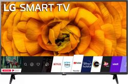 Best Smart TV in India for Home