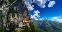 Bhutan Tour Packages – Swan Tours