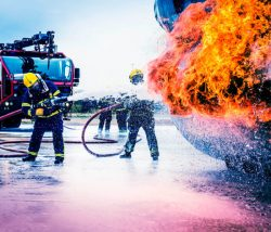 Firefighting Foam Manufacturers