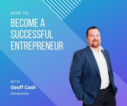 Geoff Cash Shares about Business Coach