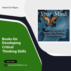 Books on Developing Critical Thinking Skills