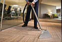 Commercial Carpet Cleaning Services – Boss Optima
