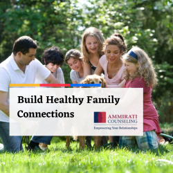 Build Healthy Family Connections