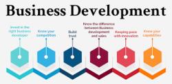 Mark Bastorous Burgerim – Business Development