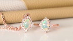 Buy Sterling silver Opal Rings