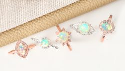 Opal Rings – Tips For Buying Perfect Opal Jewelry