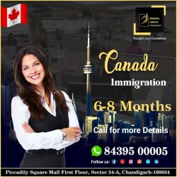 Canada PR With 5 Bands in IELTS