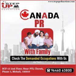 Canada Tourist Visa / Visitor Visa