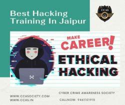 Get Best Hacking Training In Jaipur