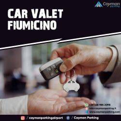 Car Valet Fiumicino