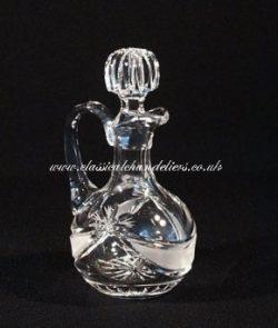 Why Choose Crystal Handmade Glassware over Standard Glass?