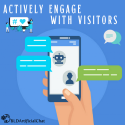 Chatbots Service for Increase Customer Engagement