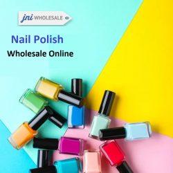 Cheap Nail Polish Wholesale Online| JNI Wholesale Makeup & Cosmetics Distributors