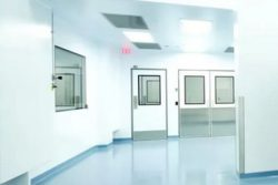 How to choose the walls for your cleanroom?