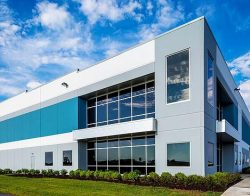 Trusted Source for Commercial Painting in Toronto – Industry Painting Ltd.