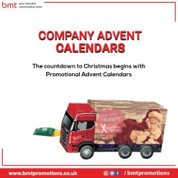 Company Advent Calendars