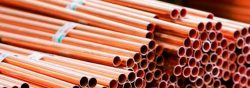 Applications And Advantages Of Copper Pipes