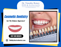 Oral Health Dentist For Your Family