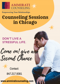Counseling Sessions in Chicago