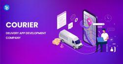 Courier Delivery App Development