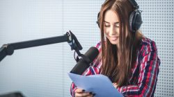 Australian Accent Voice Over   Voice Over Now