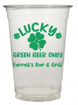 All Personalization | Custom Plastic Cups