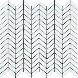 Thassos White Subway Tiles
