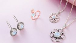 Affordable Moonstone Jewelry For Women