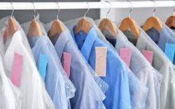 Laundry in Jlt