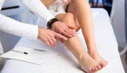 Practices minimally invasive vein treatment