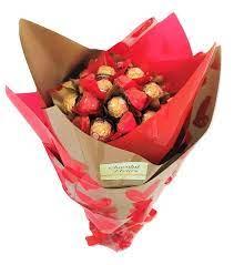 Shop Quality Chocolate Flowers