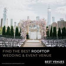 Private event spaces NYC
