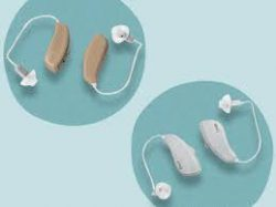 Digital Hearing Aids – Blue Angels Hearing