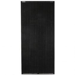 Effekt Solpanel 190W-18V – Sunlux® JA Mono PERC All Black