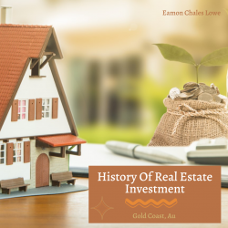 Eamon Charles Lowe – Real Estate Investment History