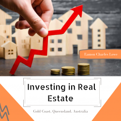 Eamon Charles Lowe : Real Estate Investment Tips
