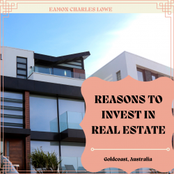 Eamon Lowe Gold Coast – How to Invest in Real Estate