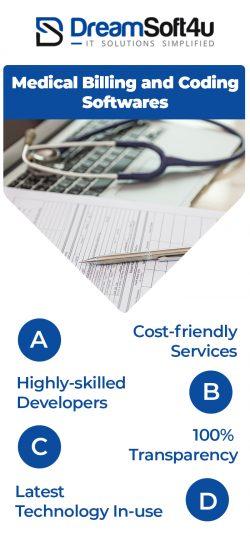 Enhanced Medical Billing and Coding Softwares